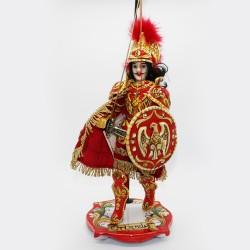 Pupo in ceramica - Orlando - Nello Patania