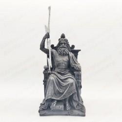 Zeus sul trono