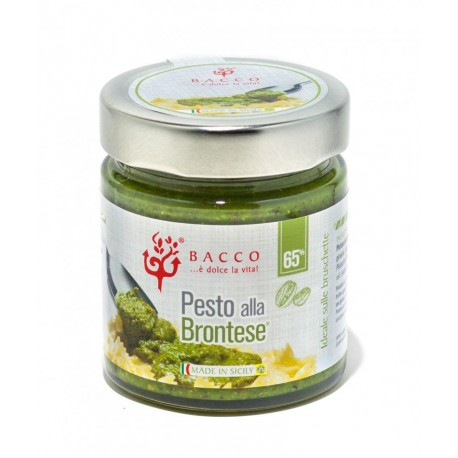 Pesto Bacco Gr.