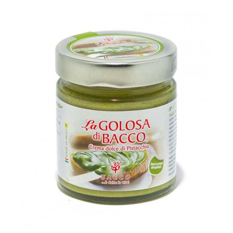 Golosa BACCO Gr.