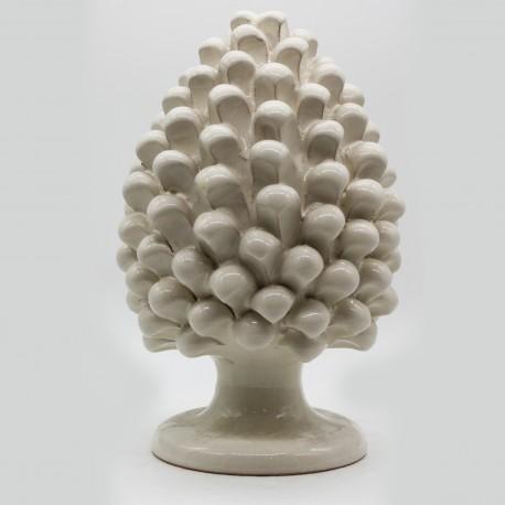 Pigna bianca - Rampulla - Caltagirone